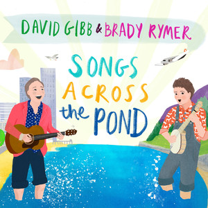 Songs Across the Ponds