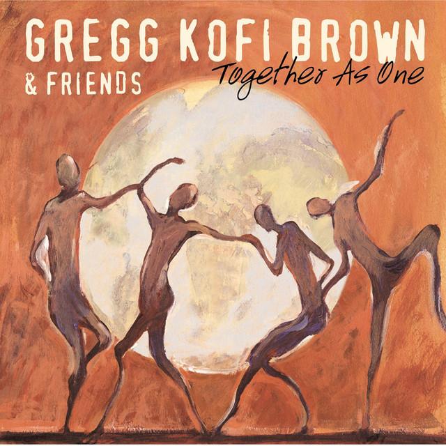 Gregg Kofi Brown tickets and 2017 tour dates