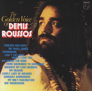 Golden Voice Of Demis Roussos - Demis Roussos