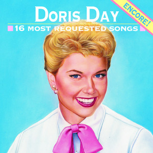 Doris Day, orchestra conducted by David Rose A Bushel And A Peck - from the Broadway show,