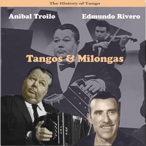 Tangos y milongas album