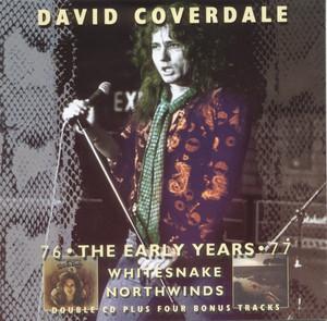 David Coverdale Whitesnake cover