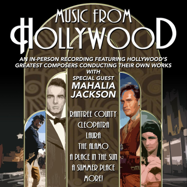 Film Theme Fantasy (Themes from the Film Scores to