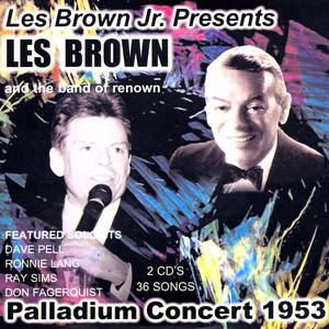 Palladium 1953 album