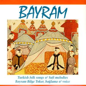 Bayram Bilge Toker