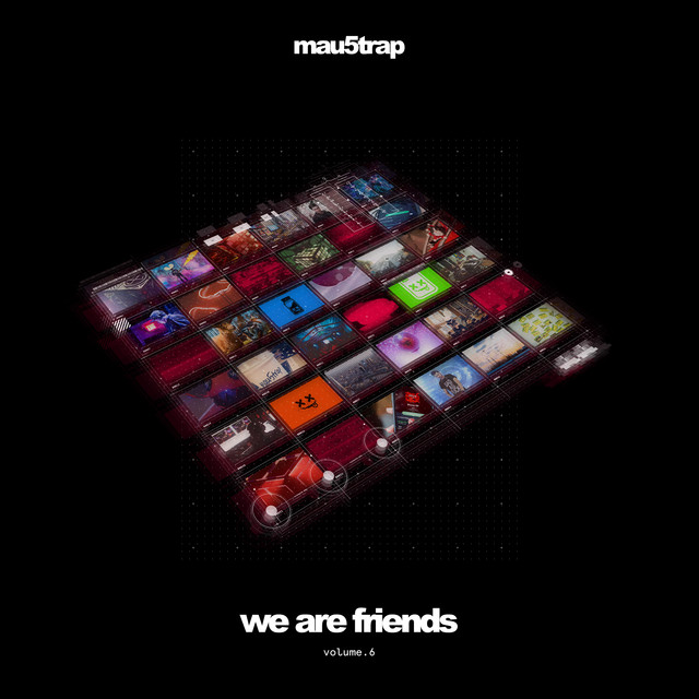 We Are Friends, Vol. 6