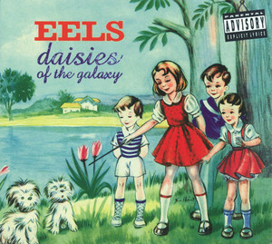 Daisies Of The Galaxy - Eels