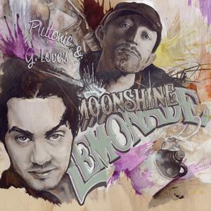 Moonshine Lemonade album