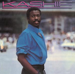 Kashif album