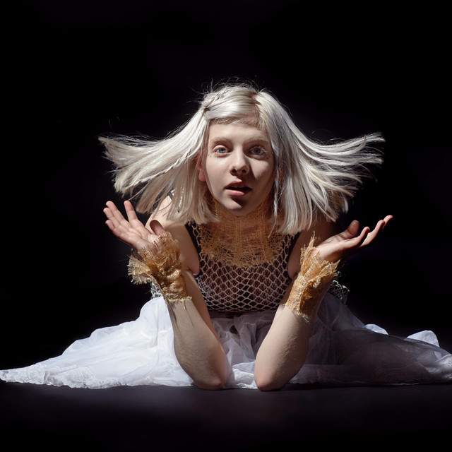 Aurora tickets and 2019 tour dates