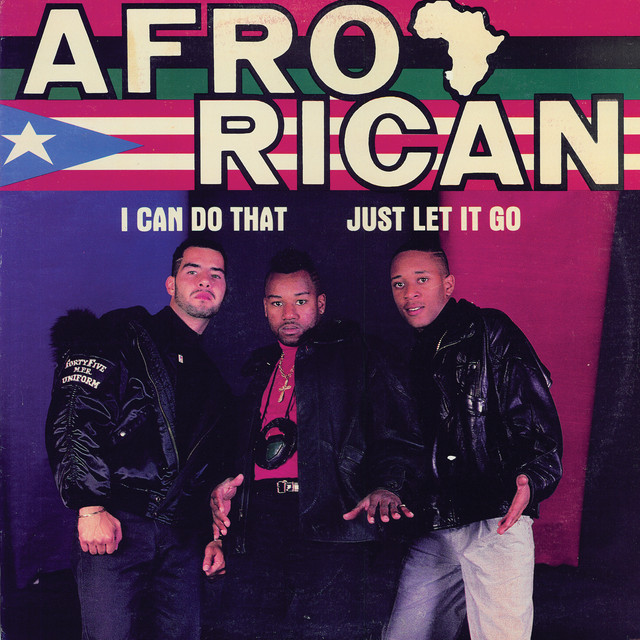 Afro-Rican
