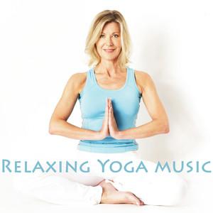 Relaxing Yoga Music Albumcover