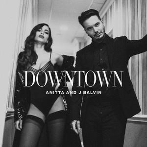 Downtown Albümü