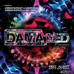 Damaged Red Alert