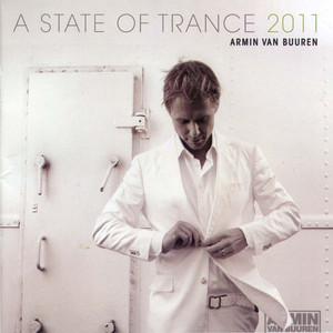 Armin van BuurenWinter Kills Take a Moment cover