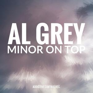 Al Grey - Minor on Top album