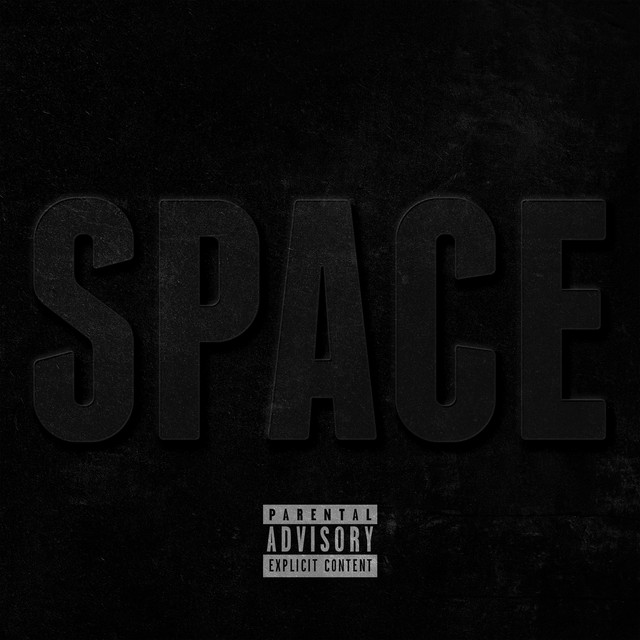 Album cover for Space by K.S.I