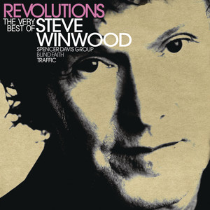 Revolutions: The Very Best Of Steve Winwood. Deluxe (Amazon Exclusive) album