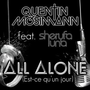 All Alone album