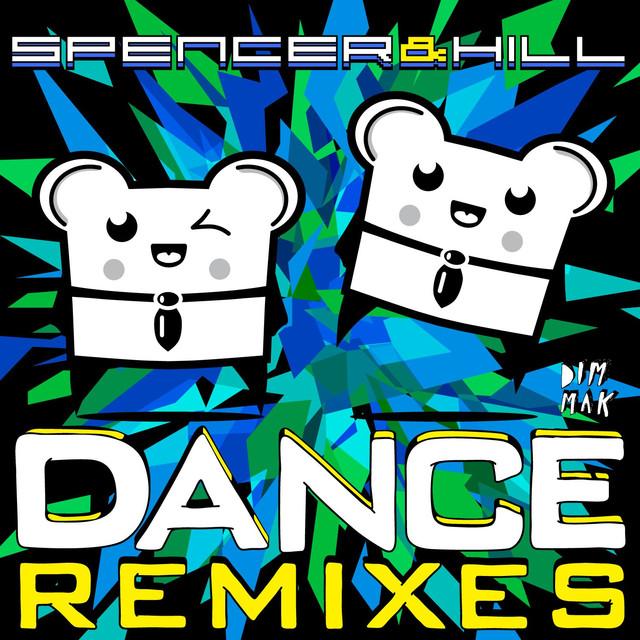 Dance [Remixes]