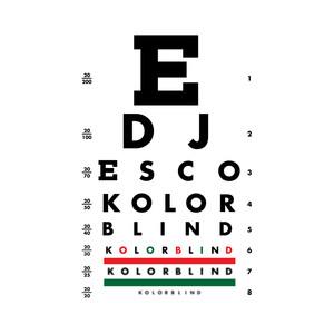 Kolorblind album