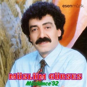 Müslümce'92 Albümü