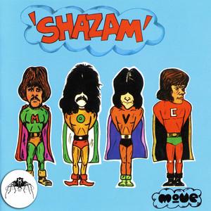 Shazam (2007 Remaster) album