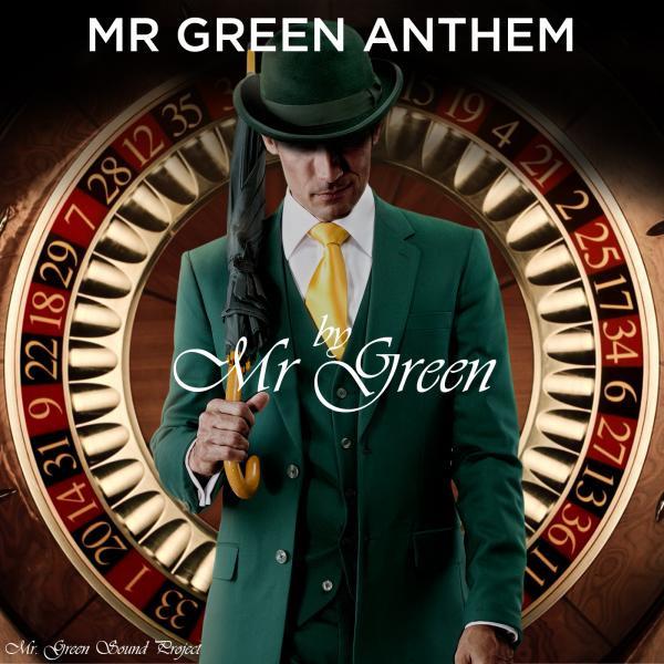 Mr Green Hamburg
