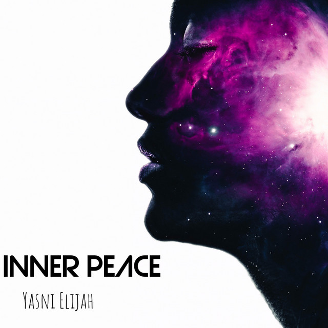 Album cover for Inner Peace by Yasni Elijah