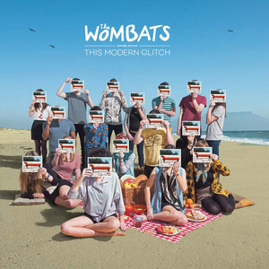 The Wombats proudly present... This Modern Glitch album