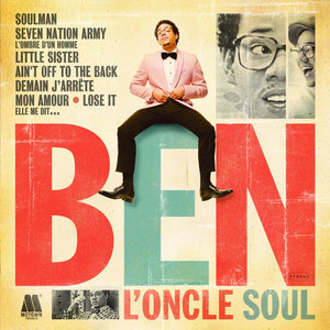 Ben L'Oncle Soul (French Version) album