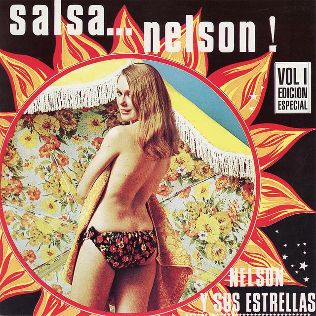 Lo Mejor De Nelson Y Sus Estrellas, Vol. 1 (Edicion Especial)