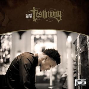 Testimony Albumcover
