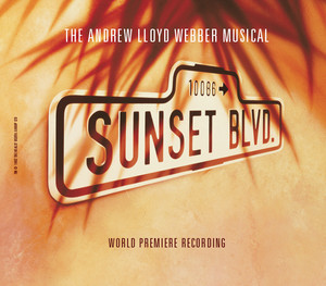 Sunset Boulevard UK (2007 Remastered Version) Albumcover