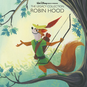 Walt Disney Records The Legacy Collection: Robin Hood - Roger Miller