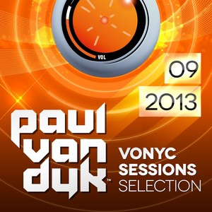 VONYC Sessions Selection 2013-09 Albumcover