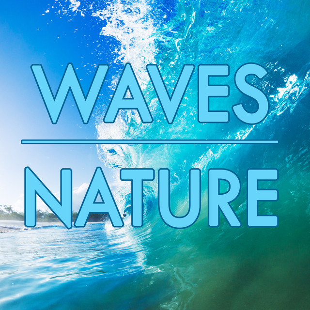 Waves of Nature Albumcover