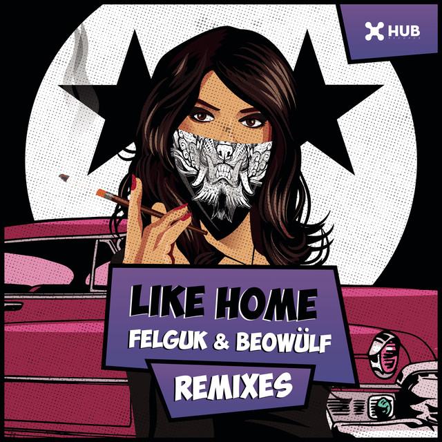 Like Home (Remixes)