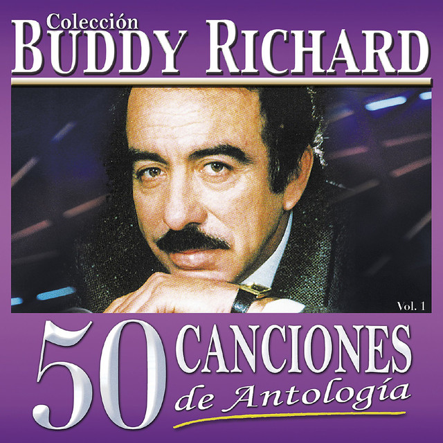 Buddy Richard