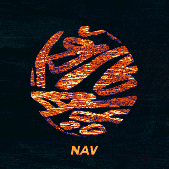 Album cover for NAV by NAV