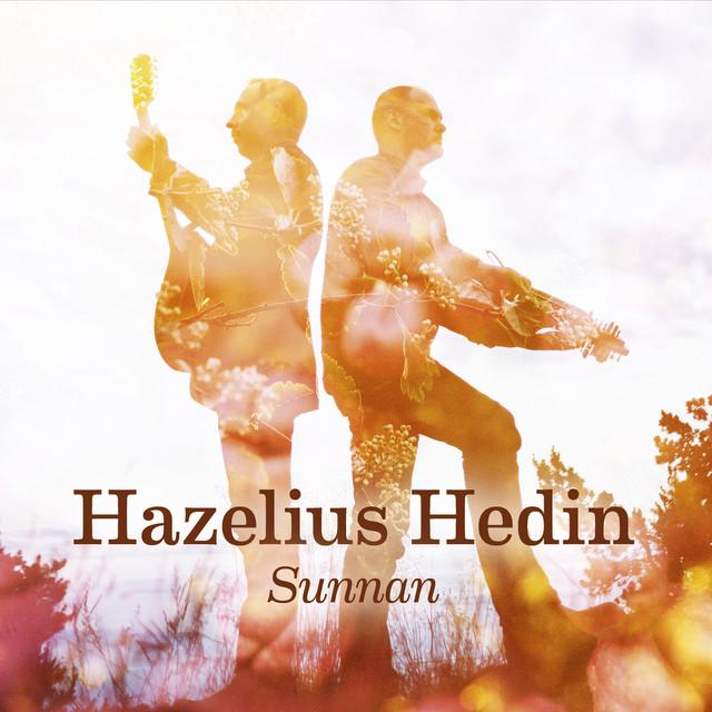 Skivomslag för Hazelius Hedin: Sunnan