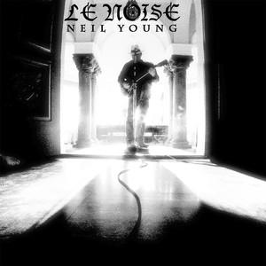 Le Noise Albumcover