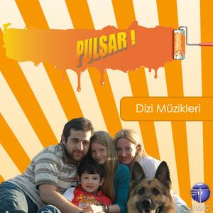 Pulsar Dizi Müzikleri Albümü