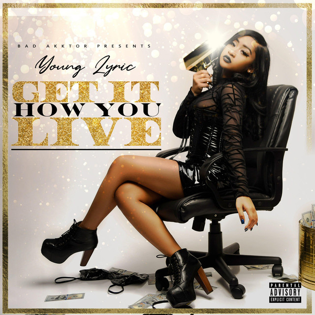 Listen to Young Lyric