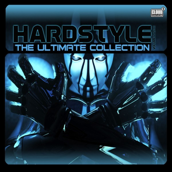 Hardstyle The Ultimate Collection 2010, Vol. 2