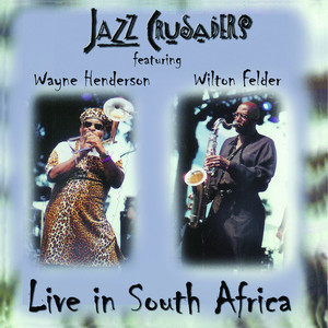 Live In South Africa album