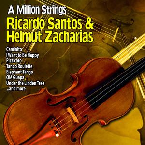 A Million Strings album