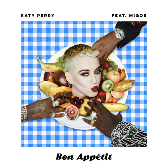 Image result for bon appetit spotify