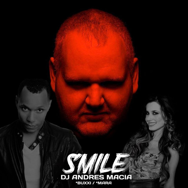 DJ Andres Macia