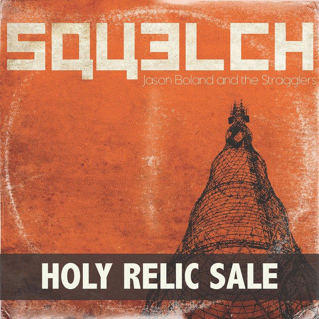 Holy Relic Sale